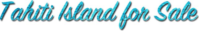 Tahiti Island for Sale Logo