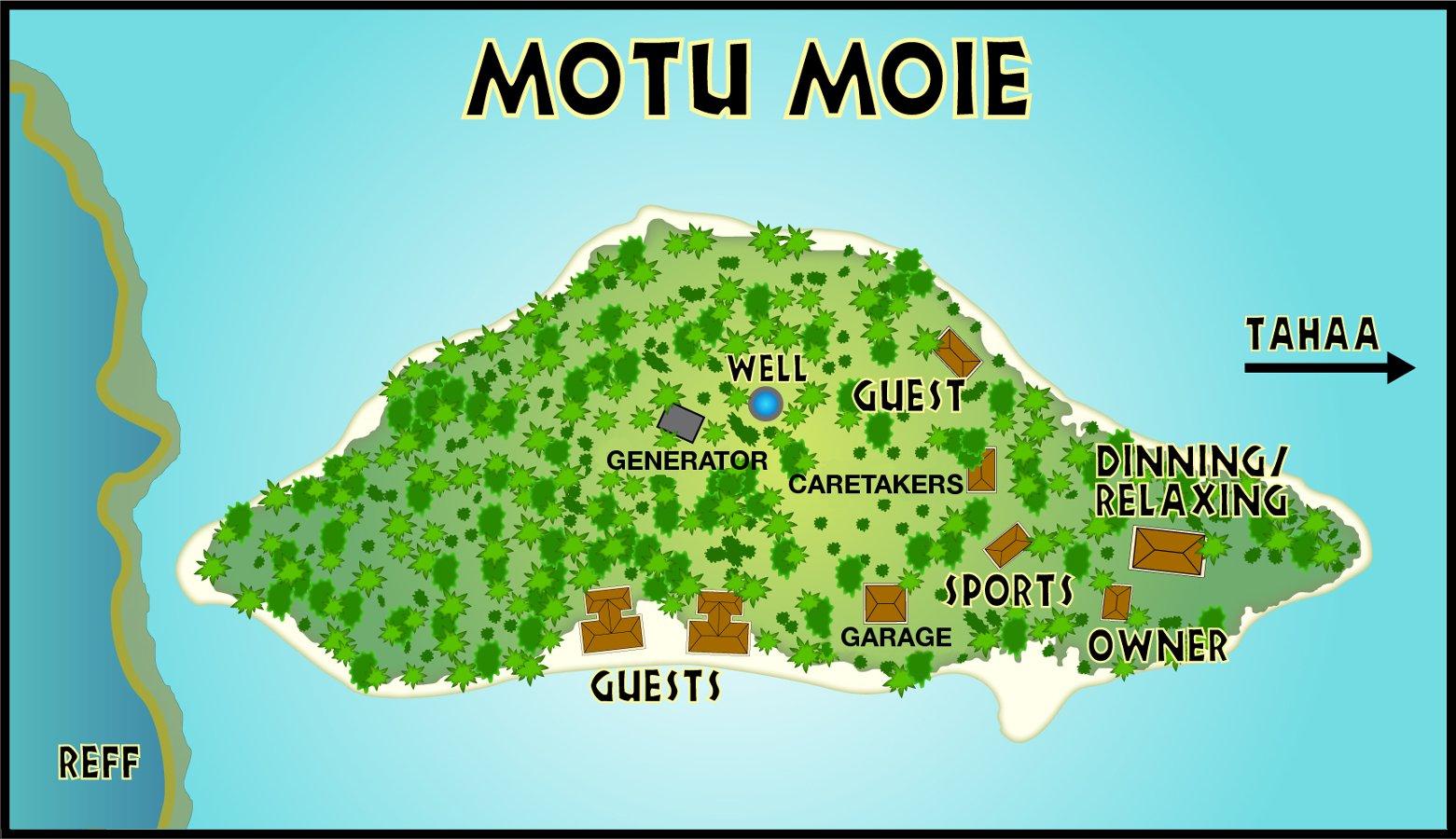 MotuMap