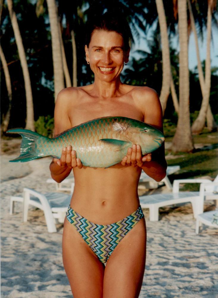 Naomi Fish