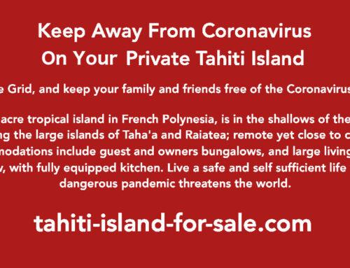Coronavirus Safe Haven